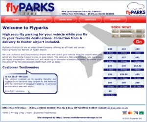 flyparks