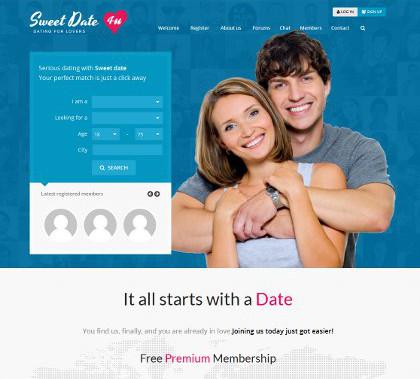 onnellisesti naimisissa dating sites