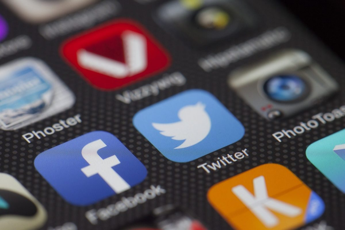 How to define your social media strategy – in six simple steps